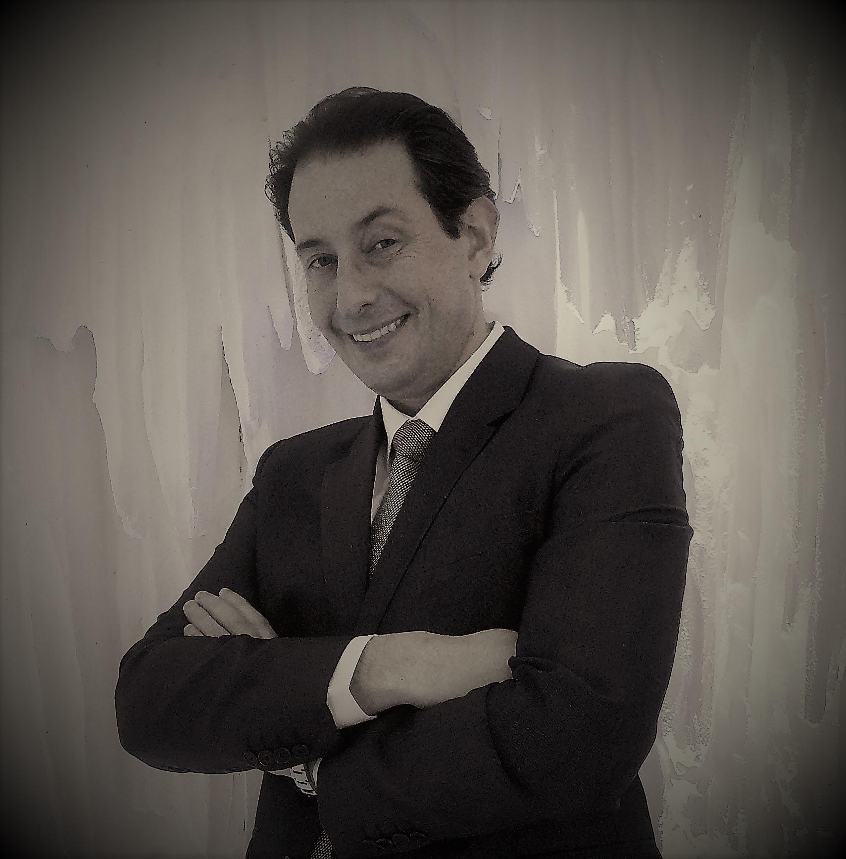 Olivier Fournier-Laroque
